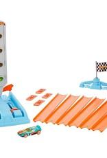 Hot Wheels Hot Wheels Dragstrip Champ Playset