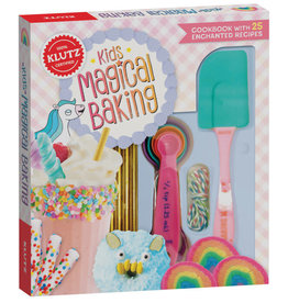 KLUTZ Kid's Magical Baking