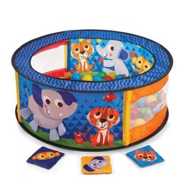 Kidoozie Animal Friends Ball Pit
