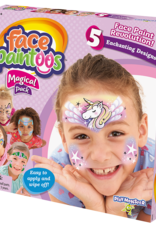 PLAYMONSTER FACE PAINTOOS MAGICAL PACK