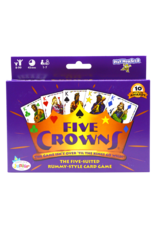 PLAYMONSTER Five Crowns