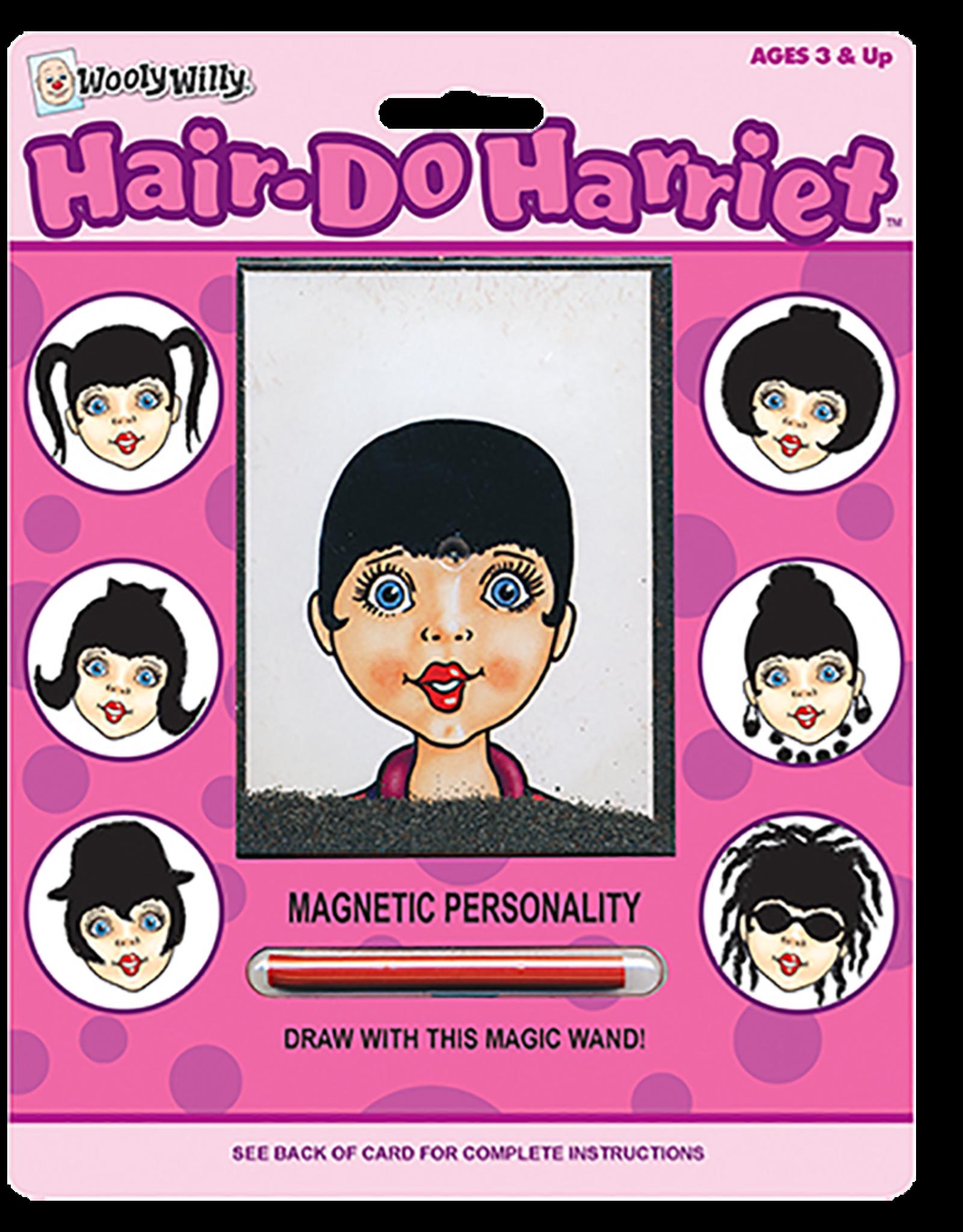 PLAYMONSTER Hair-Do Harriet