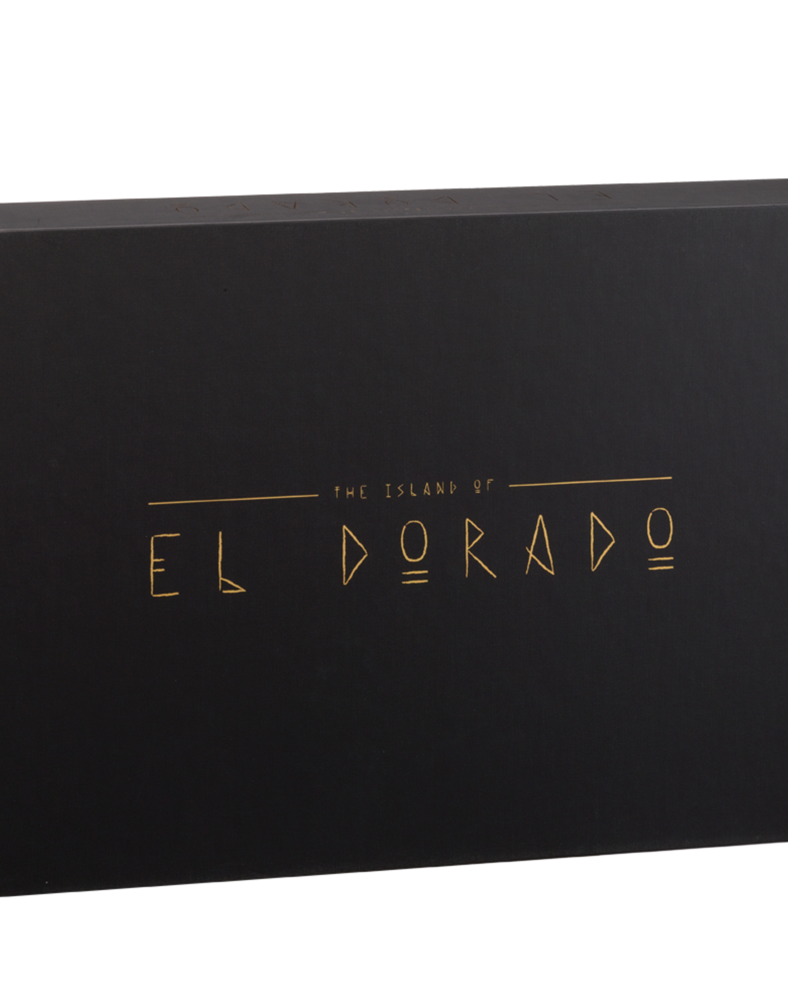 PLAYMONSTER Island of El Dorado