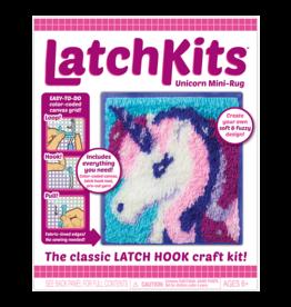 PLAYMONSTER Latchkit- unicorn