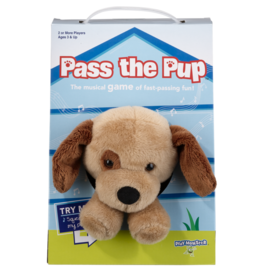 PLAYMONSTER Pass the Pup