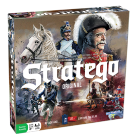 PLAYMONSTER Stratego Original Revised