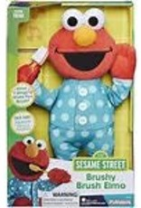Hasbro Brushy Brush Elmo
