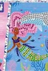 JURA Toys Mosaics: Dolphins and Mermaids
