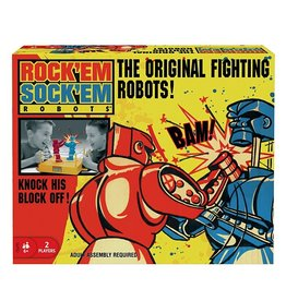 Mattel RESE ROBOTS
