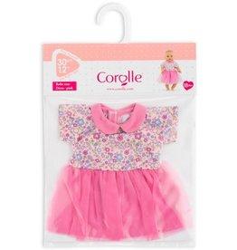 "Corolle 12"" Dress - Pink Sweet Dreams- NEW"