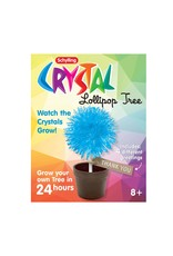 Schylling Crystal Lollipop Tree