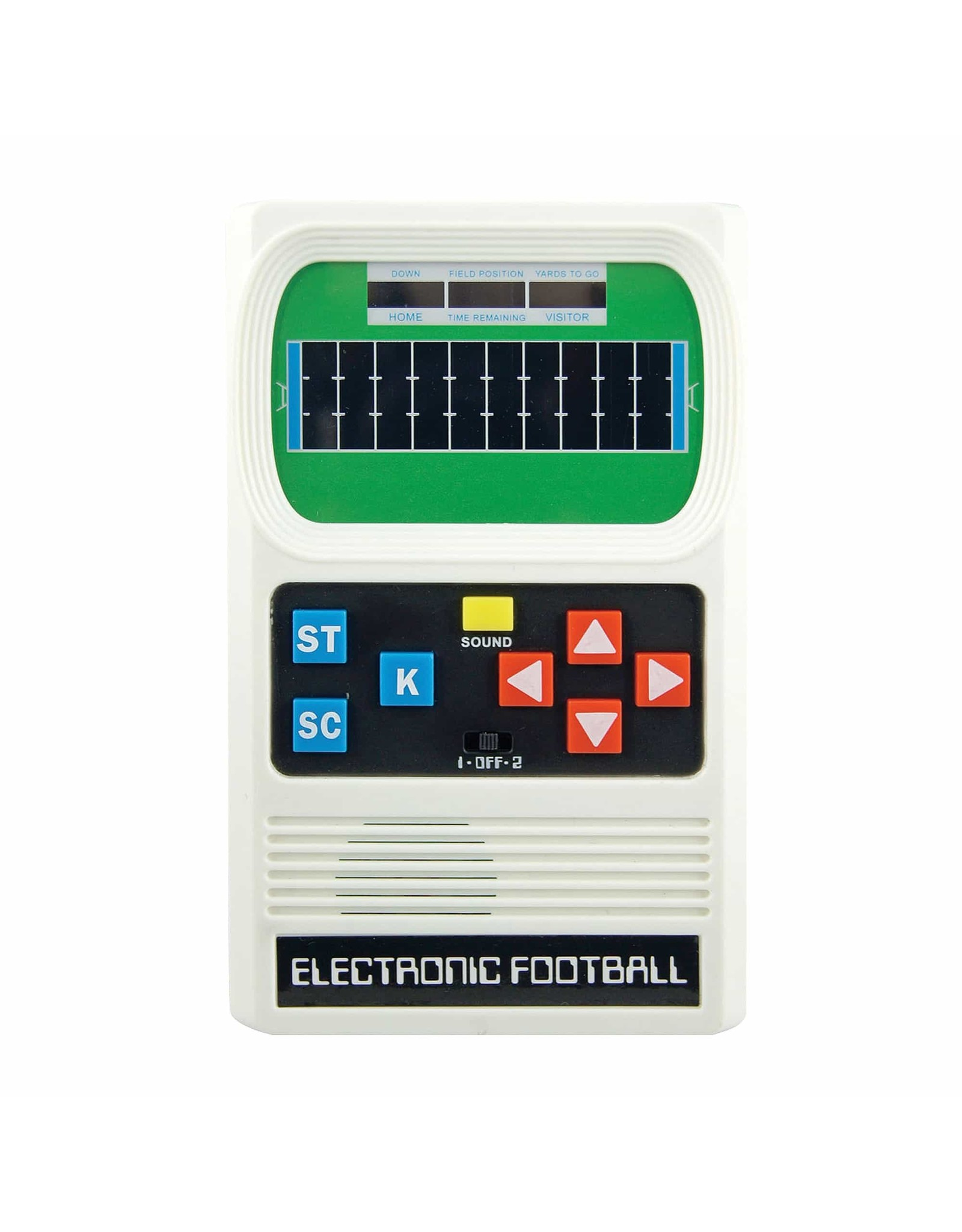 Schylling ELECTRONIC FOOTBALL