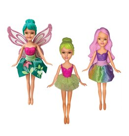 Schylling PP - MINI FAIRY DOLLS
