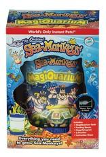 Schylling SEA-MONKEY MAGIQUARIUM