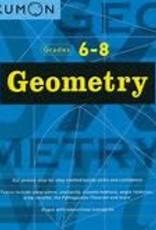 Kumon Geometry Grades 6-8