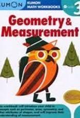 Kumon Grade 3 Geometry & Measurement
