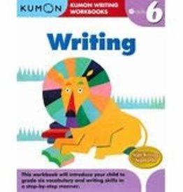 Kumon GRADE 6 WRITING