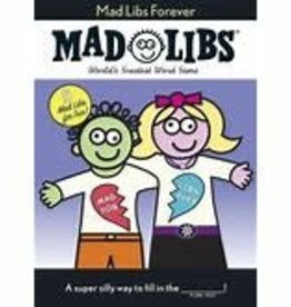 MadLibs Mad Libs Forever