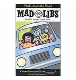 MadLibs Madlibs on the Road