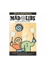 MadLibs Madlibs, Off the Wall