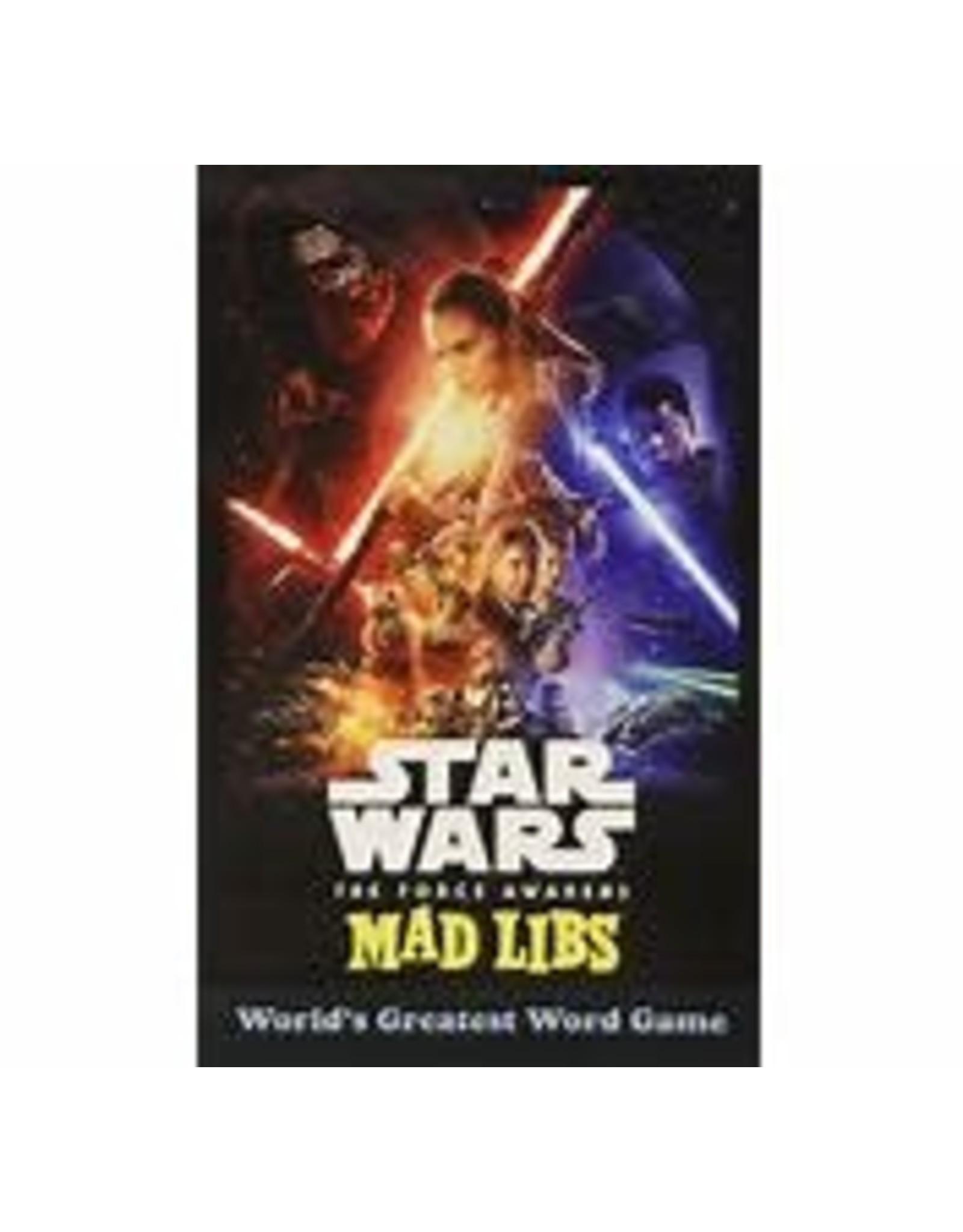 MadLibs Madlibs, Star Wars