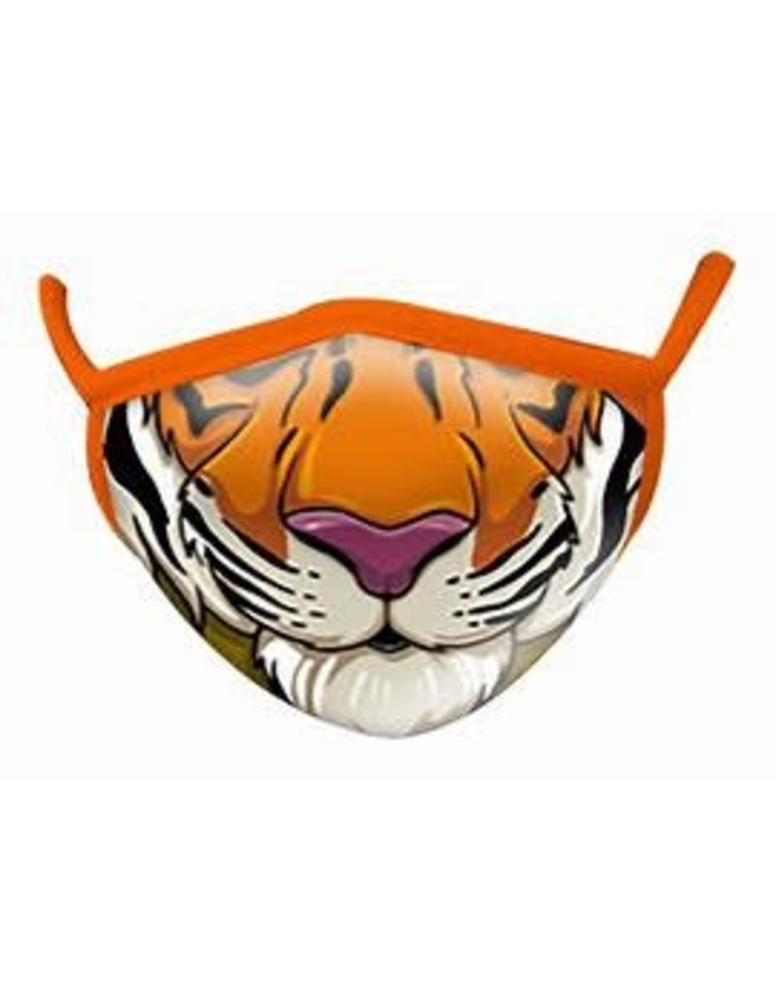 Wild Republic Adult Tiger Mask