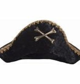 Great Pretenders Captain Hook Hat