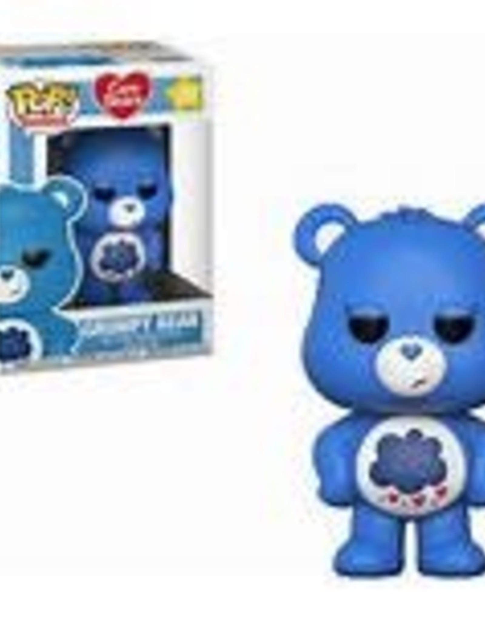 FUNKO Grumpy Bear FUNKO