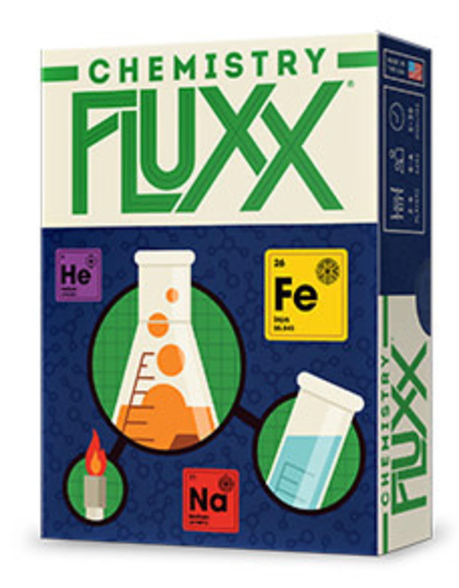 FLUXX FLUXX Chemistry