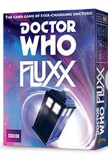 FLUXX FLUXX Doctor Who