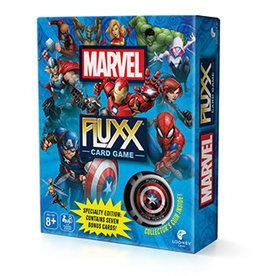 FLUXX FLUXX Marvel
