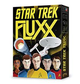 FLUXX Star Trek FLUXX