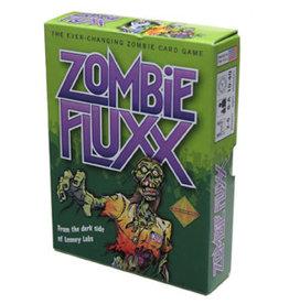 FLUXX Zombie Fluxx