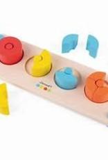 JURA Toys Essentials: Fractions