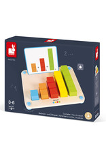 JURA Toys Essentials: Learning How to Count