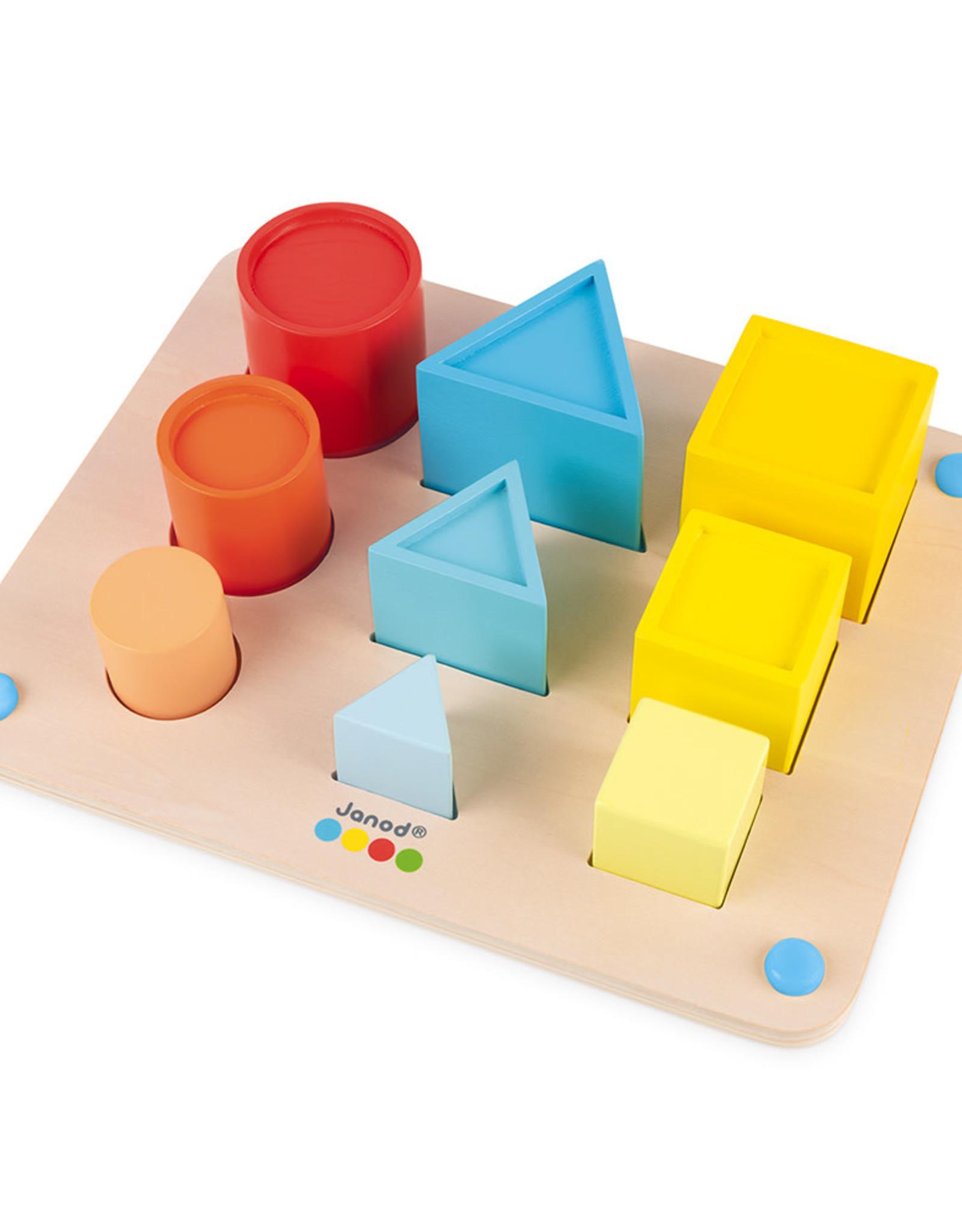 JURA Toys Essentials: Volume
