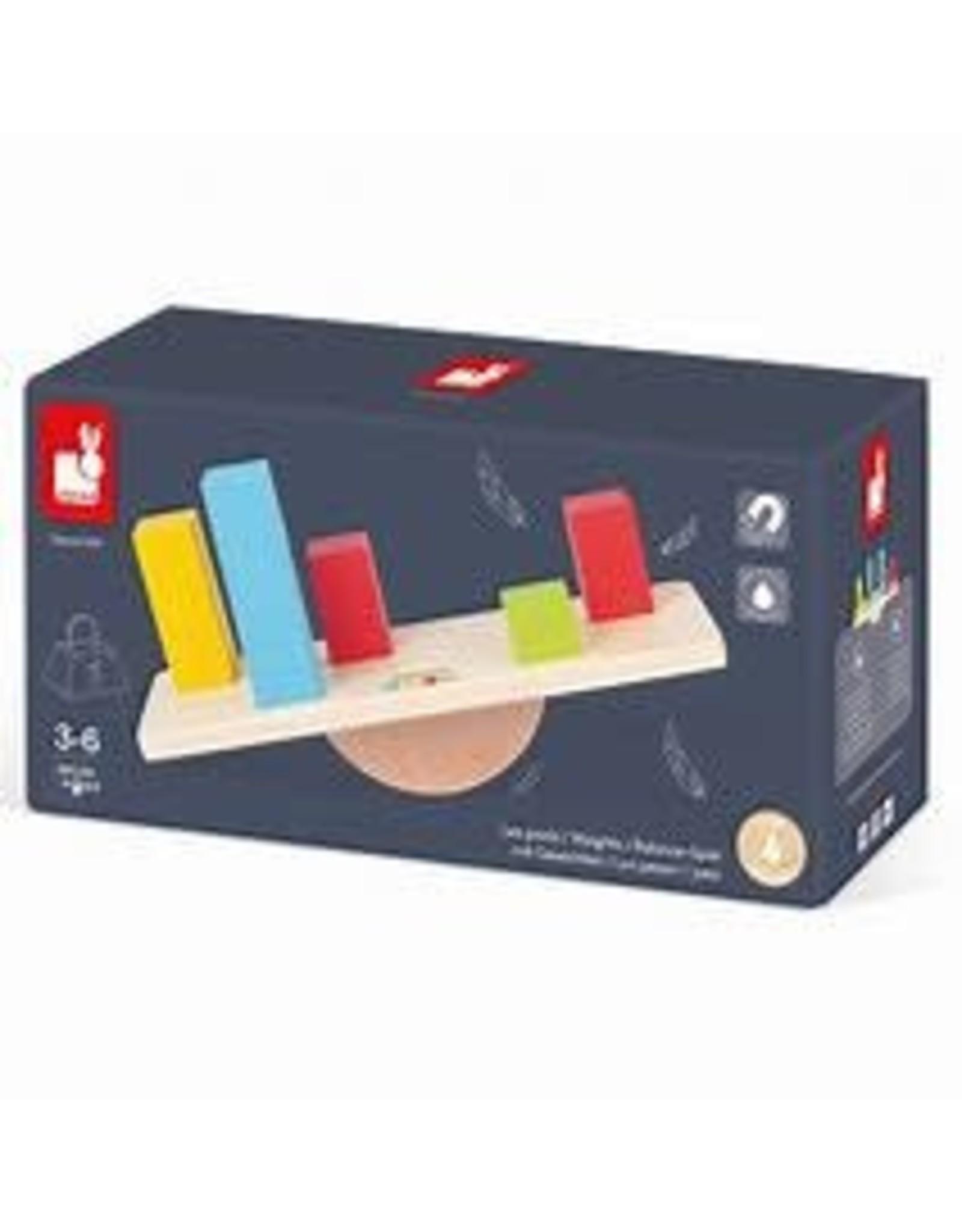 JURA Toys Essentials: Weights