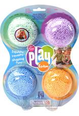 Continuum 4 PACK CLASSIC PLAYFOAM