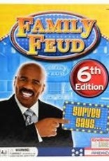 Continuum Classic Family Feud 6th