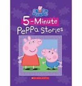 Peppa Pig Peppa Pig: 5-Minute Stories