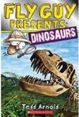 Scholastic Fly Guy Presents Dinosaurs
