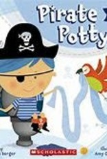 Scholastic Pirate Potty