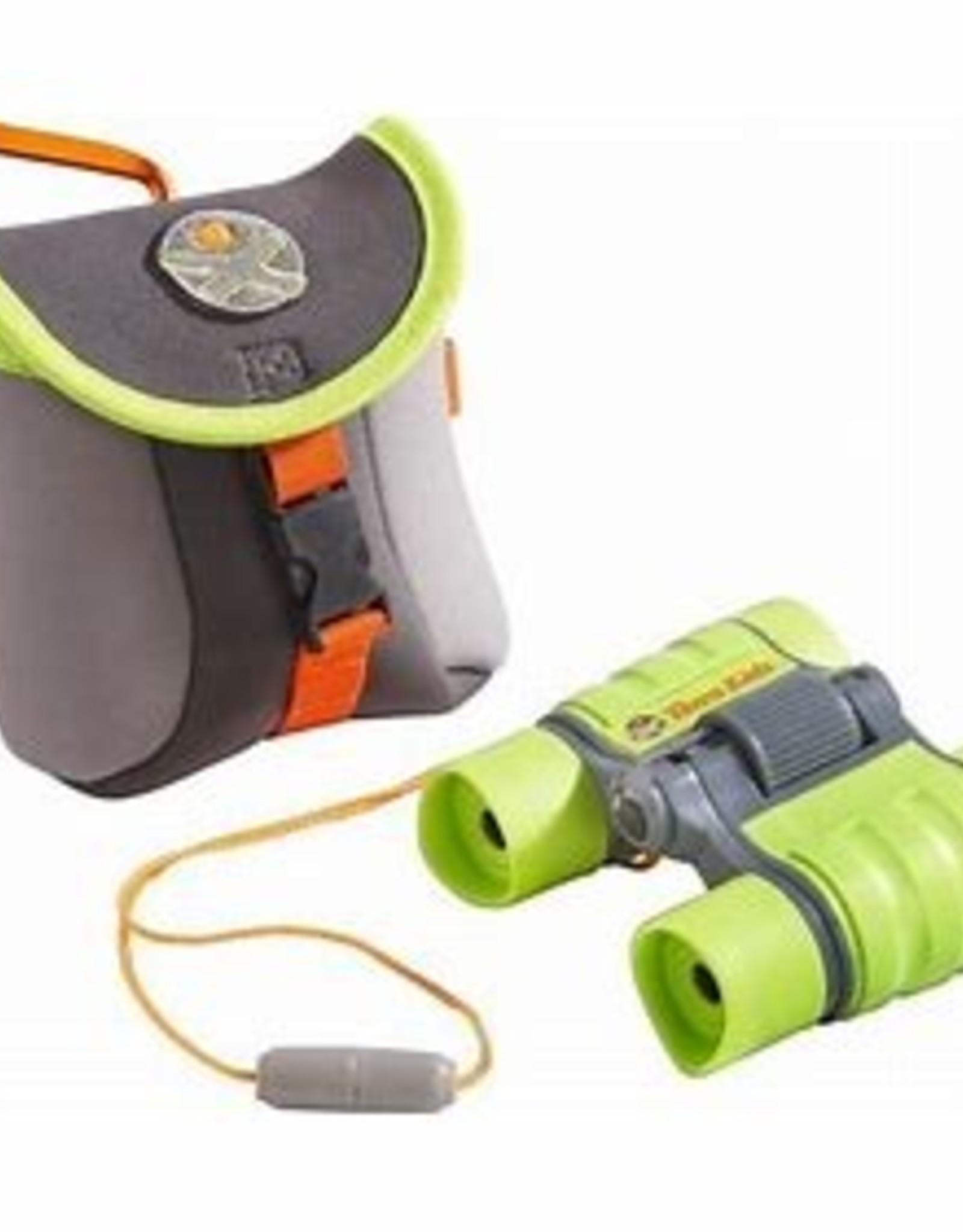 Haba Terra Kids - Binoculars with Bag