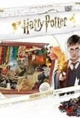 Top Trumps Harry Potter Quidditch Puzzle