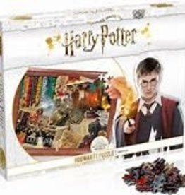 Top Trumps Harry Potter Quidditch Puzzle