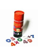 Purple Cow Magnetic Numbers