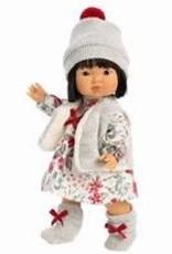 "Llorens Aja 11"" Doll"
