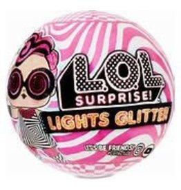 LOL Surprise LOL Surprise Light Glitter