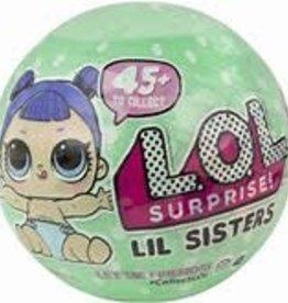 LOL Surprise LOL Surprise Lil Sisters