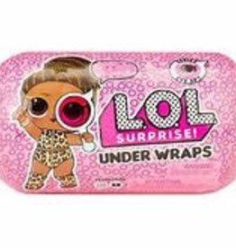 LOL Surprise LOL Surprise Under Wraps